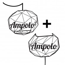 Ampolo-illustratie