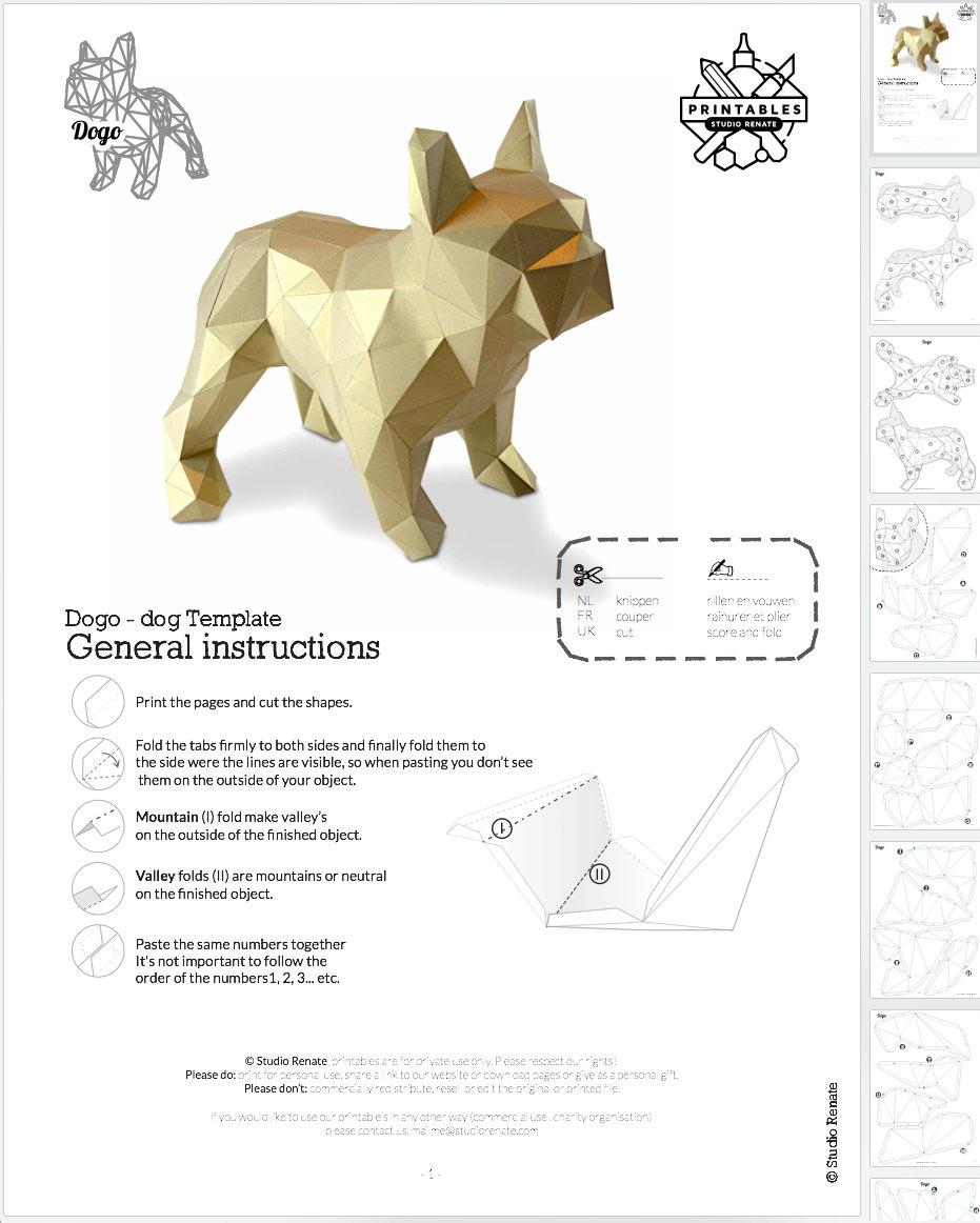Dogo Studio Renate